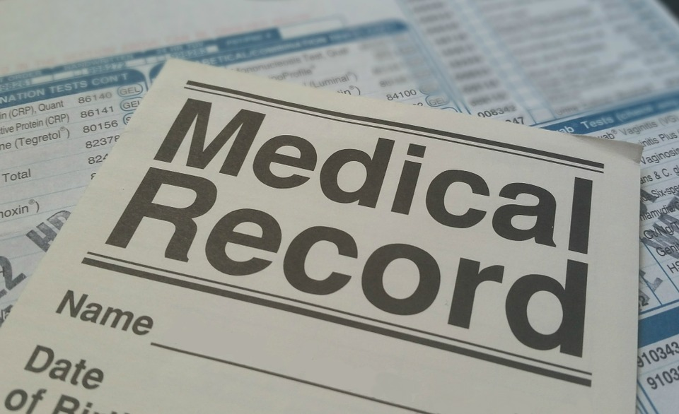 medical record-2